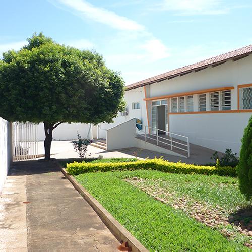 Brasília de Minas