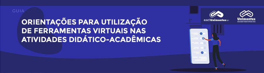 Guia Cead/Unimontes